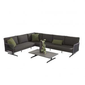 4SO Sunray loungesofa 228x298 cm