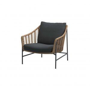 4SO Timor loungestol 76 cm