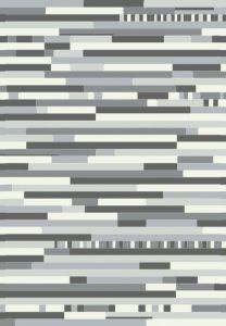 Valencia - Multi Grey 4739