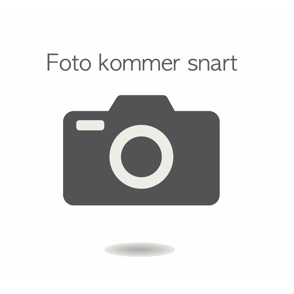 Atom Mota skænk inkl. vitrin med led lys 120x91x45 cm